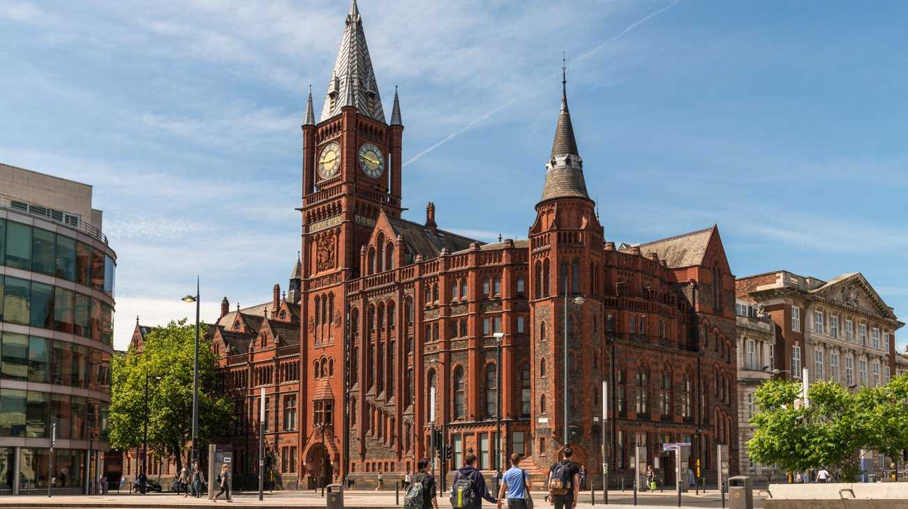 University of Liverpool PhD Studentship: Bioinspired nanotopographies to control bacterial adhesion and biofilm formation