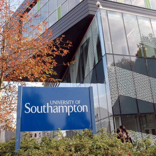 Funders visit NBIC and NAMRIP at the University of Southampton