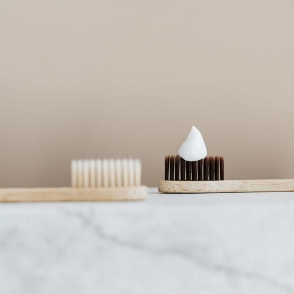 Oral Care Innovation: Toothpastes and Biofilms