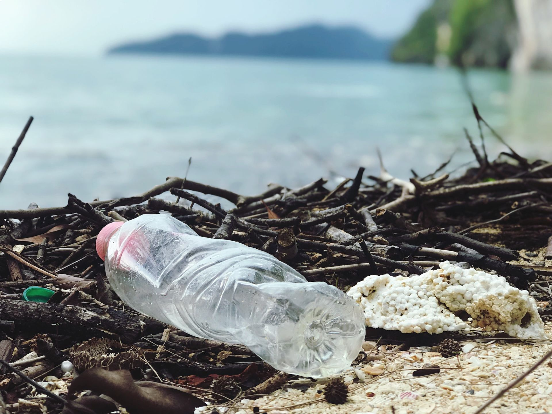 Heriot-Watt PhD Opportunity: Tracking the fate of plastic biodegradation under environmentally relevant conditions