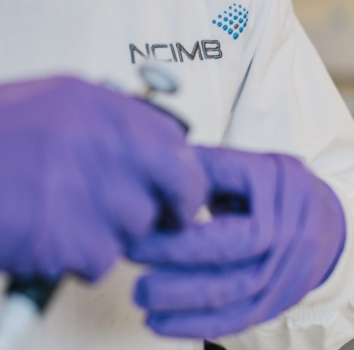 NCIMB collaboration Doenitz Prolab