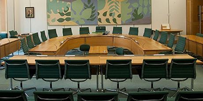 Parliament for Researchers – exploring select committee evidence