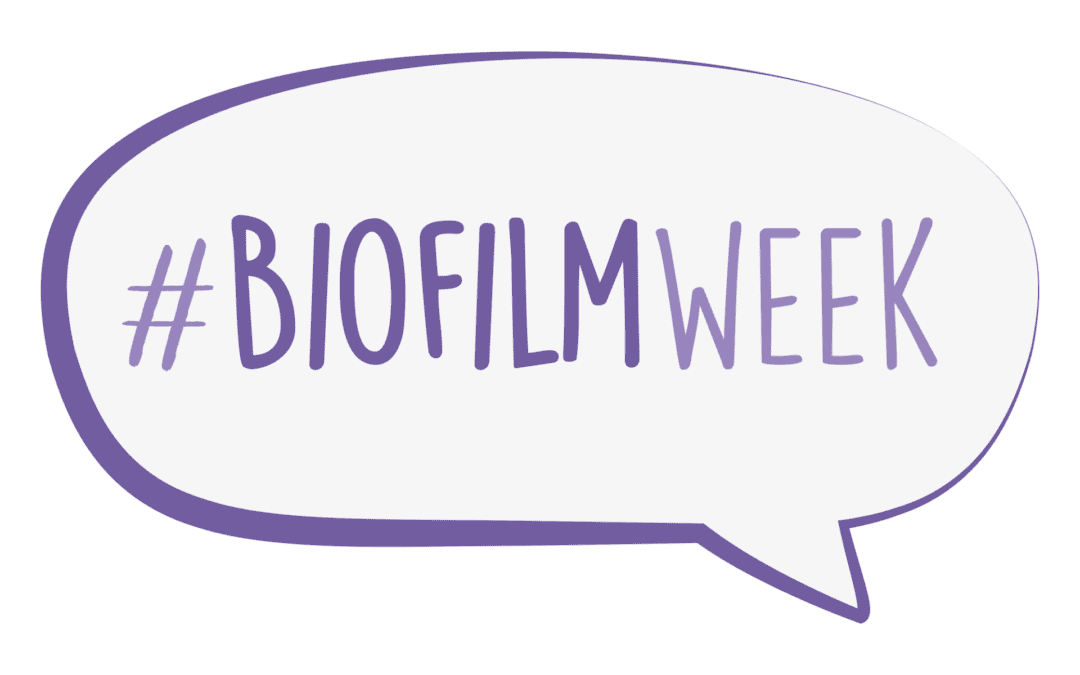 NBIC Announce First #BiofilmWeek to take place from 16-22 August 2021