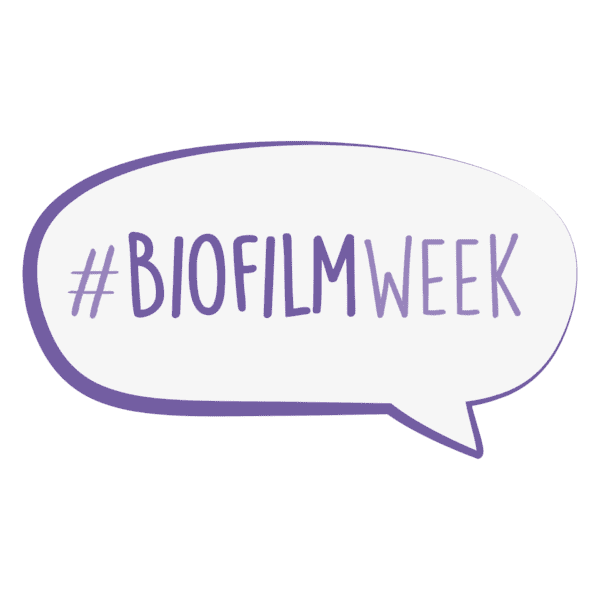 First #BiofilmWeek to take place from 16-22 August 2021