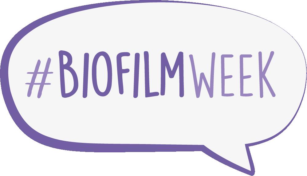 #BiofilmWeek